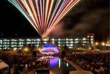 Pueblo Festivals and Events