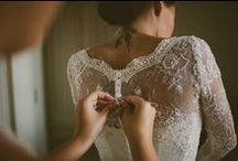 MARIAGE * Wedding