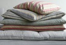 TISSUS * Fabrics