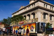 """Wild Wild West Festival / The western themed festival features events for the whole family ranging from western entertainers to carnival rides. The festival takes place in downtown Pueblo, on Union Avenue between 1st and """"B"""" Streets."""