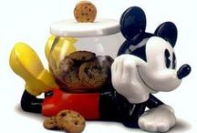 Mickey Mouse / by Saana