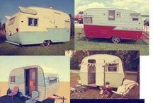 CARAVANES * Caravans