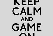 Game addicts