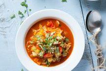 ✪ Soup ✪ / um... soup