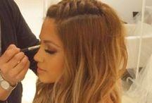 hair inspiration ♛♡♡♡♛