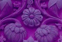 Purple ₪ Violet ₪ Lilac