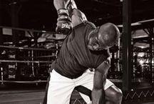 MMA, boxing, kickboxing, thai boxing & men / great images of athletes, amateur sportsmen and any men keen on Martial Arts