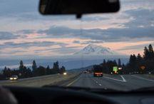 Roadtrip / Converted Van / by Ruby Cross