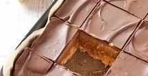 ✪ Cookies, Brownies & Bars ✪