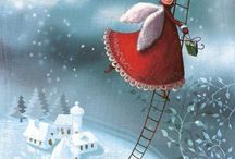 Natale e immagini gif