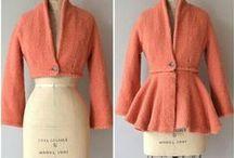 For dressmaker