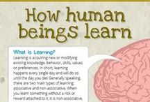 Learning is my hobby / Learning languages is fun!