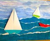 mix - art ideas for kids