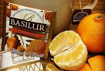 Basilur - Magic Fruits