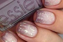 Nails / Simply Beautiful <3