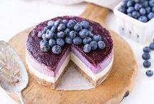 Cheesecake & Pie - gluten-free