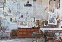 Art Corners & Studios