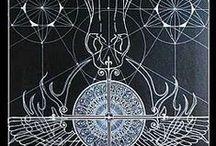 Altar, Ritual, Spirit