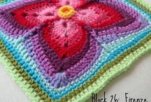 Crochet / Patterns