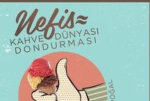 Dondurma / #dondurma #icecream #meyvelidondurma #yoğurludondurma #kupakup #meyvelikupakup #çikolata #chocolate