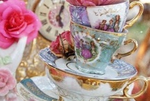 It's Teatime! / Bates Nut Farm has made a commitment to tea lovers with over 50 different teas.  Everyday you can visit and sample our teas to find your favorites.  Don't miss our teas and education held at Bates several times a year.