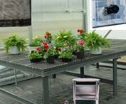Greenhouse Accessories / In Order for Your Greenhouse to Function Properly, You Must Have Certain Accessories. You will probably need heat and ventilation. There are many other accessories that will just make your life easier such as the automatic roof vent openers.