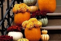Pumpkin & Fall Decorating / Take your Bates pumpkins and have fun creating and decorating for the Fall season.
