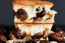Cheese Please! / Aaaaaaah! My second love....