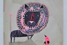 Art lessons I LG / by Sandra Jennes