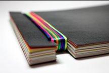 Handmade I Books & boxes / by Sandra Jennes