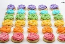 Cookies! / A variety of different cookie ideas for all occasions!