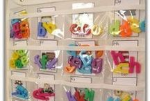 Organization Confetti / Great ideas for organizing your primary classroom!!  No product covers please. Those Pins will be deleted. Email me with any questions or if you would like to become a contributor.  theclassroomconfetti@gmail.com