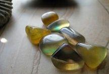 Crystal-Stone Healing