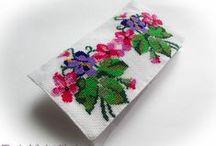 Handmade Clutches/Bags by Purple Nicole (NicoleCeaMov Handmade)