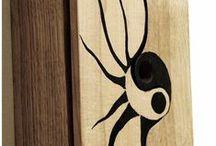 Moje Dřevěné výrobky / My Wooden stuff / truhlařina, design, doplňky / carpentery, design, accessory, hand made