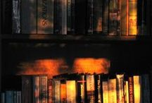 Books, lots of Books... / left behind, abandoned, forgotten, urbex, decayed / by Pitsit sekaisin