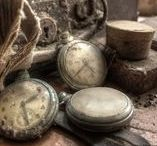 Time was Now... / clocks, watches, timekeepers, timepieces, bells