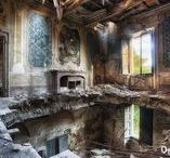 Forgotten Spaces, Runaway Places... / abandoned, urbex, decayed, forgotten, left behind