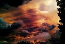 Clouds under My Feet... / clouds / by Pitsit sekaisin