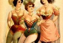 Burlesque, The Art of Self-esteem...