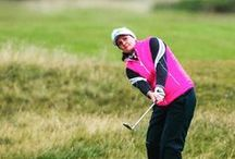 Women's Golf Outfits / Daily Sports outfits for women golfers.