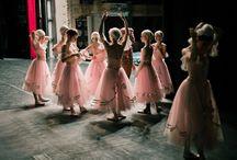 ballet / dancing