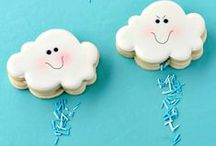 Sweets for a Rainy Day!