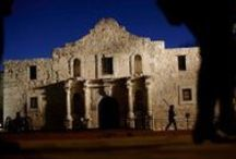 Texas Travel / The Lone Star State is a popular and very diverse travel destination.