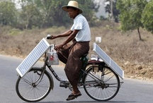 Duurzaam / Op dit Bord ligt de nadruk op het zuinig omgaan met fossiele grondstoffen en zon energie. Kijk niet naar terugverdien tijd, maar als een investering in de toekomst. Zowel voor de eigen portemonnaie als de leefbaarheid van de komende generatie(s). Het is een kwestie van tijd, dat bepaalde (huidige) oplossingen niet meer kunnen (aardolie, gas etc). Neem de stap, begin klein en geef het voorbeeld.