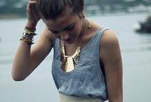 Fashion / my favorite looks