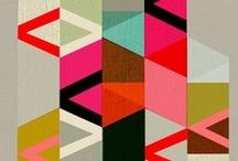Print & Pattern Lust