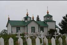 Alaska - my home
