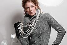 Women's Fashion / La moda y los diseñadores que más nos gustan Fashion and designers we like