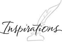 Inspiration.......